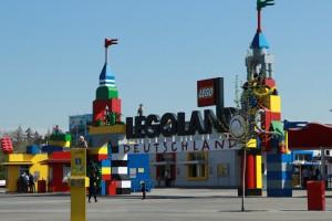 Visite dans le monde des Lego !